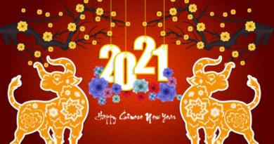 Поздравления с Новым годом 2021 в стихах, прозе — короткие, прикольные и смешные